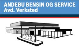Andebu Bensin og Service Avd. Verksted